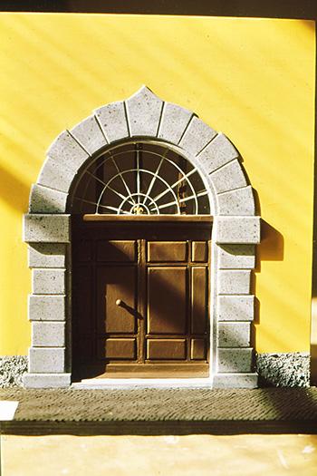 Porte per esterni for Porta esterna